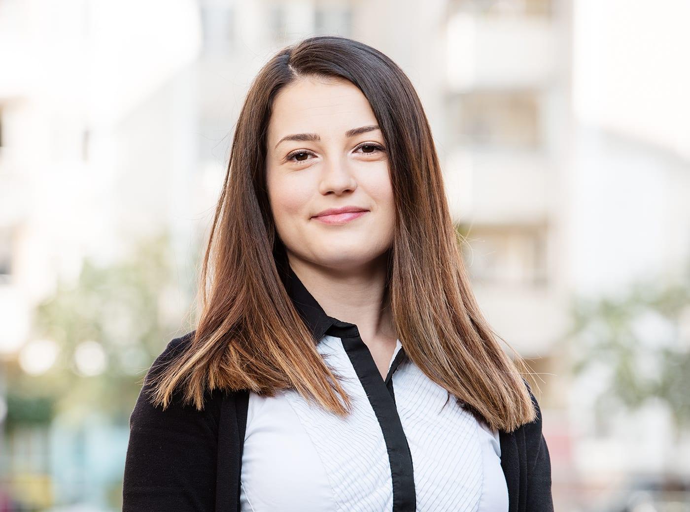 Dzanila Karaselimovic